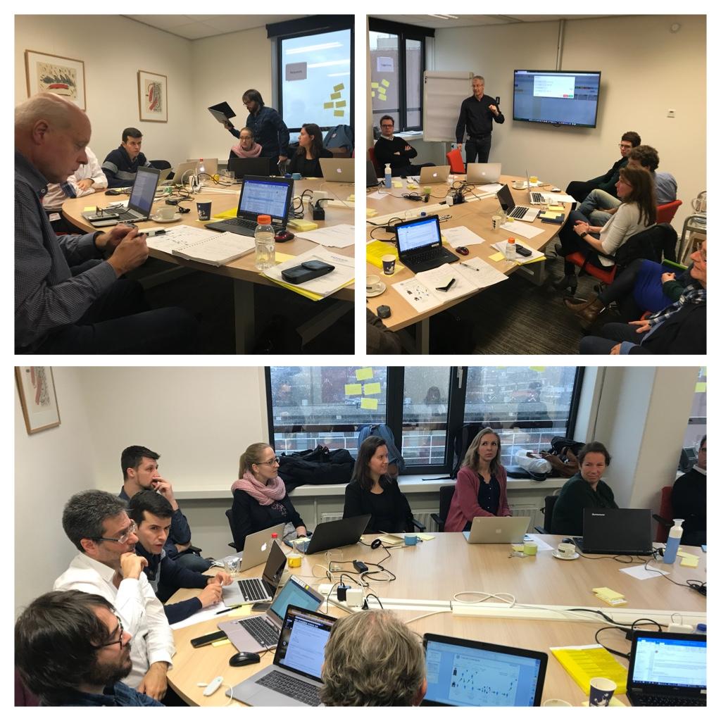 Workshop TNO Jan2018
